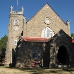 Church - Lawrence College - Murree