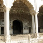 Lahore Fort - Mirror Palace