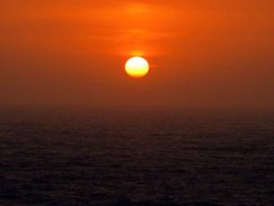 Sunset - Azenhas do Mar