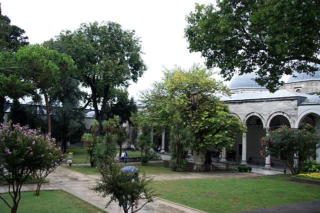 Tokapi palace