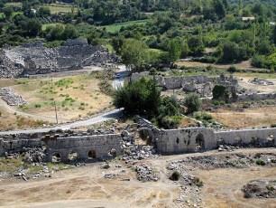 Ancient Tlos