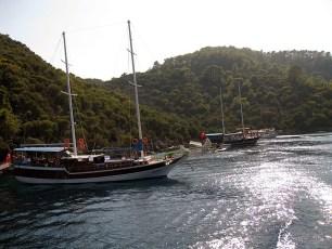 12 island trip