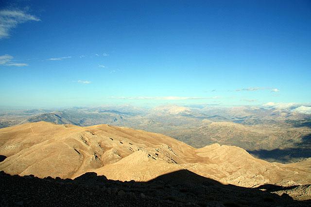 View Nemrut Dagi