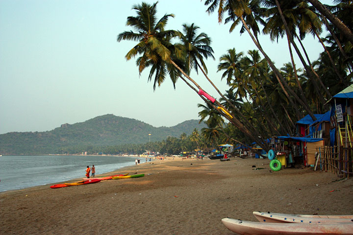 India Part 3 – Goa