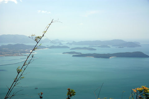 Malaysia – First Tastes of SE Asia