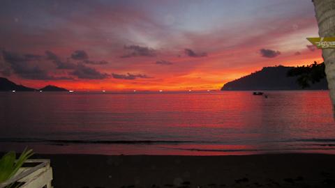 Indonesia – West Sumatra