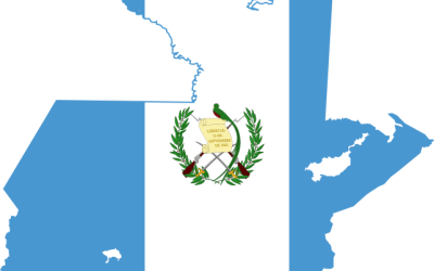 Belize to Guatemala Border Crossing