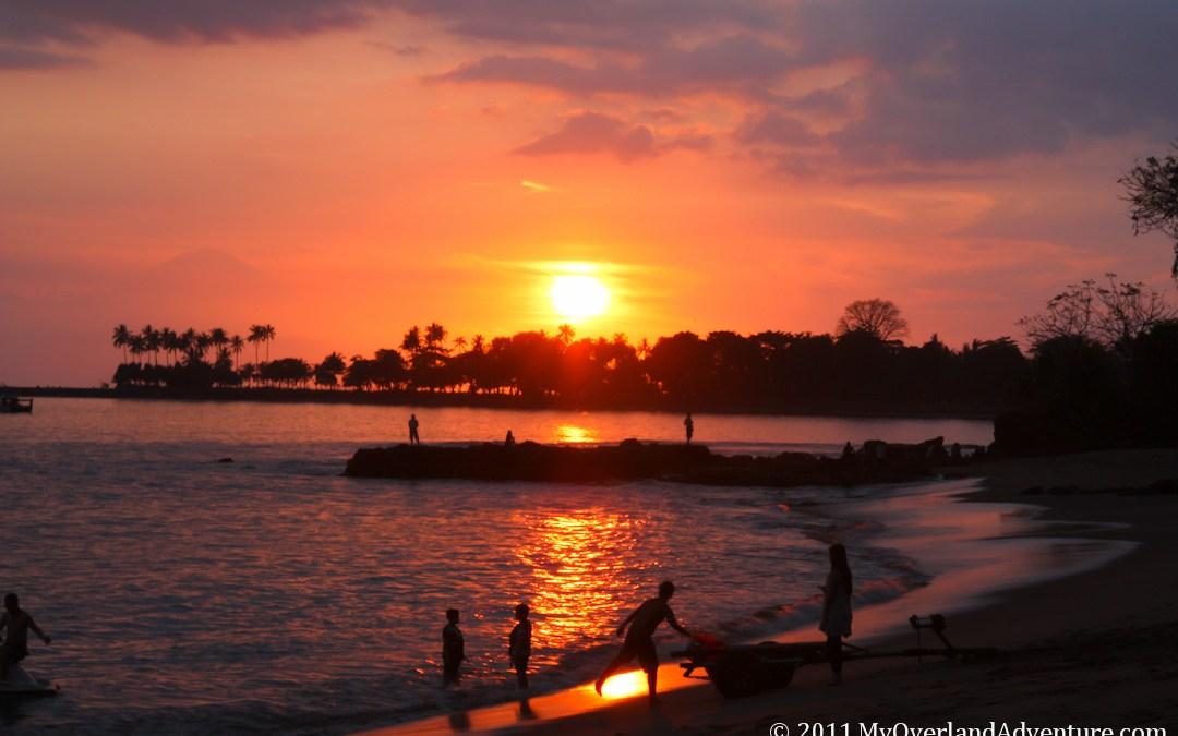 Indonesia – Lombok