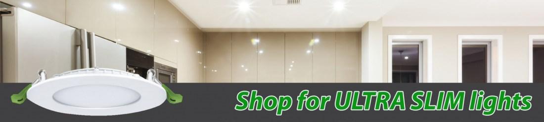 OVO, Ultra sLim Lights