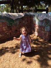 Fun at Alameda Park/Kid's World