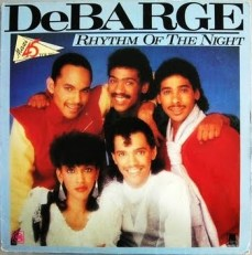 debarge rhythm of the night 85