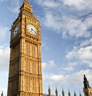 Big Ben, clock