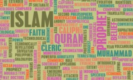 Islam or Muslim Religion