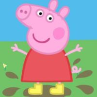 Why blame Peppa pig's reliance on the NHS as damaging to doctors?