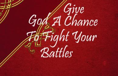 Give God 9008675920