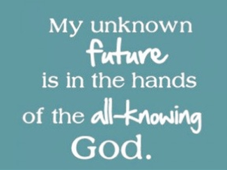 Knowing God 14309328754