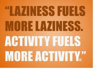 Laziness34509870987