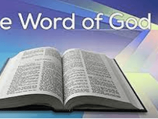 Word of God 14357809453421