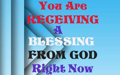 Blessings -134051719204