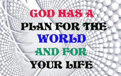 God's plan 81790830192089