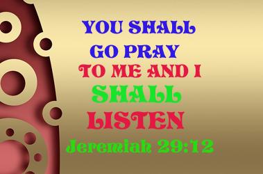 Prayer 846254219209