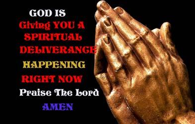 Praying 2539580192098