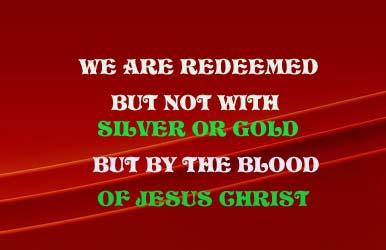Redemption 910506249208