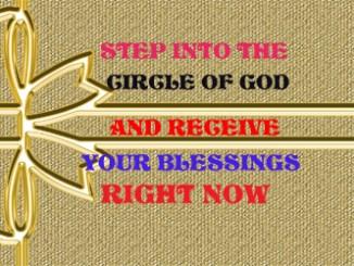 Blessings 8929417239207