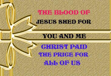 Christ 694172392087