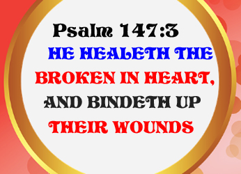 Broken Heart 8763098712345