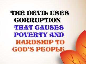 Corruption 733046192098
