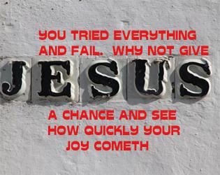 Jesus 79685430729