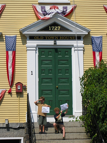 marblehead old town hall