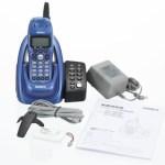 Unidenの電話機(子機)製造中止だった