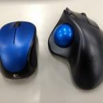 ロジクールマウスのNano Receiver(ナノレシーバー)設定~自分でペアリングし直す方法