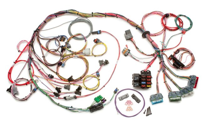 199297 gm lt1 harness std length  painless performance