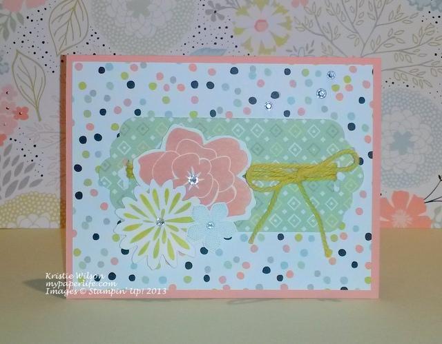 Card 14 - SU Simple Stems