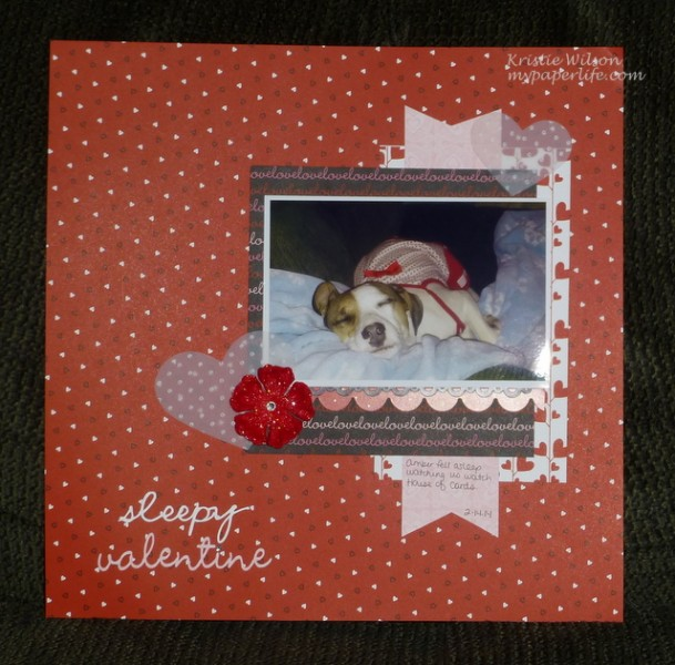 Page 3 - April2014 Sleepy Valentine