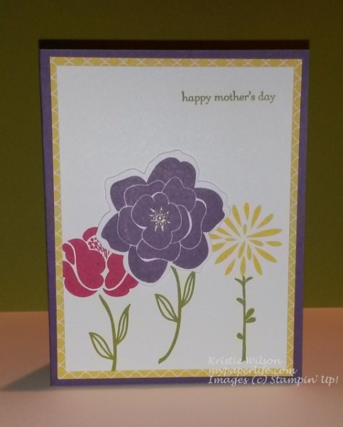 Card 2 - May2014 SU Simple Stems MIL mothers day card