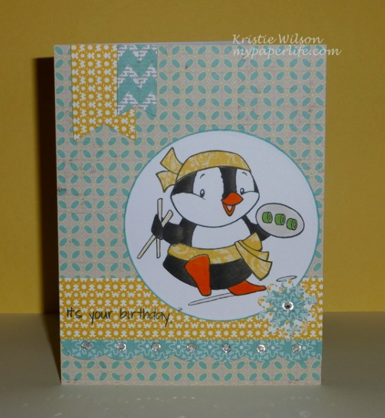 Card 3 - May2014 SPD Rice Rice Baby Sally Bday