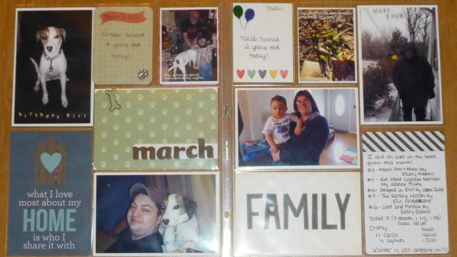 March 2014 PL Pages