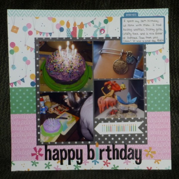 2014 Page 45 - Kristie 36th Birthday