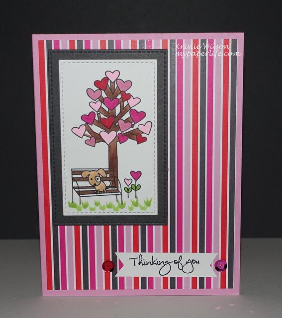 2015 Card 3 - TE Love Grows Here