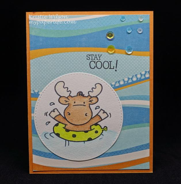 2015 Card 84 - Riley Pool