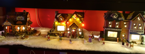 Christmas Village pets-001