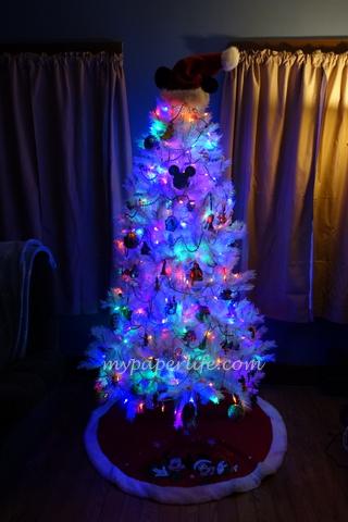 Disney Tree Bright