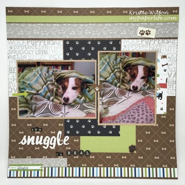 2016 Page 22 - Amber Snuggle