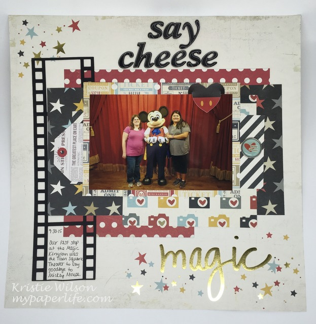 2016 Page 37 - Say Cheese