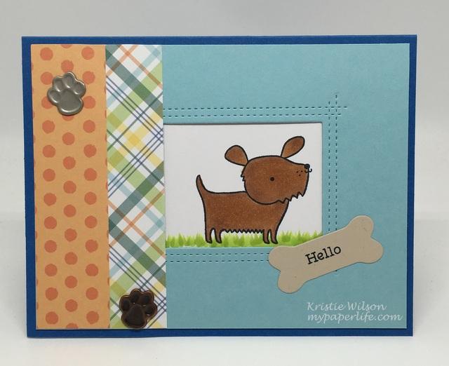 2016 Card 77 - MFT Top Dog