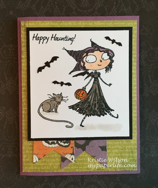 2016 Card 89 - KKS Batty and Catty